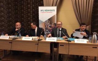 Action Logement veut construire 80 000 logements intermédiaires en Ile-de-France - Batiweb