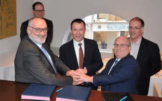 Prévention des risques : la Capeb signe un nouveau partenariat  - Batiweb