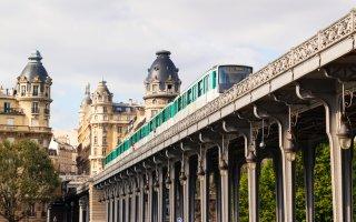Le Grand Paris Express au cœur d'une consultation entre le gouvernement et les élus franciliens Batiweb