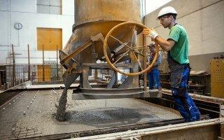 BASF modifie les propriétés des bétons préfabriqués Batiweb