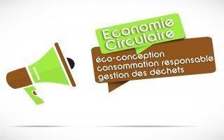 Economie circulaire : l'Alliance HQE-GBC présente 15 leviers pour agir Batiweb