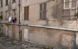 La France toujours plus touchée par le mal-logement