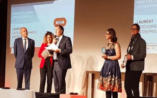 Le Prix de l'excellence opérationnelle est attribué à… - Batiweb