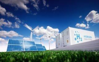 VDN Group déploie l'hydrogène éolien pour alimenter des véhicules - Batiweb