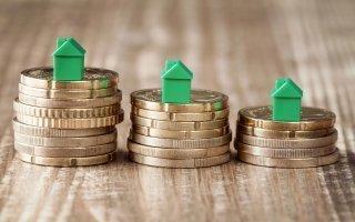 Baisse des taux des crédits immobiliers en ce début d'année Batiweb