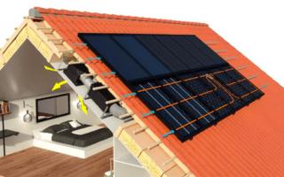 Avec R-Volt, Systovi se lance dans l'aérovoltaïque Batiweb