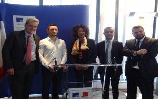 Pacte de performance : Eiffage Construction soutient deux nouveaux athlètes Batiweb