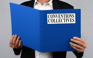 Convention collective : le torchon brûle entre la CGT-Construction et la FFB - Batiweb