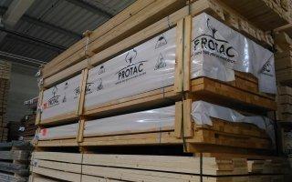 Certification CTB-B+ : Protac, une entreprise toujours plus engagée Batiweb