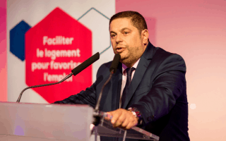 Présidence d'Action Logement : Bruno Arcadipane succède à Jacques Chanut Batiweb