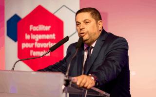Présidence d'Action Logement : Bruno Arcadipane succède à Jacques Chanut