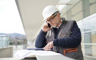 Légère inflexion du climat des affaires pour l'industrie du bâtiment Batiweb
