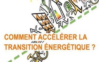 La France en retard dans sa transition énergétique