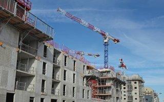 Le secteur de la construction boosté par les logements individuels