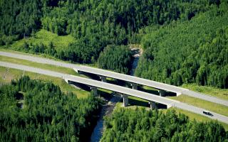 Colas finalise l'acquisition du canadien Miller McAsphalt Batiweb