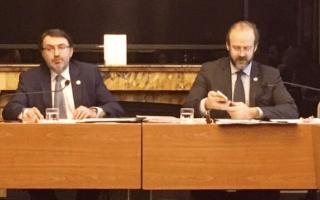 L'Union des syndicats de l'immobilier pas satisfaite du contenu du projet de loi Logement - Batiweb