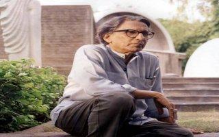 L'architecte indien Balkrishna Vithaldas Doshi, prix Pritzker 2018 - Batiweb