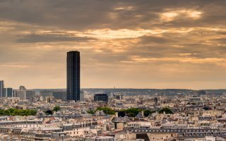 Le quartier Montparnasse au cœur d'un nouveau concours d'urbanisme - Batiweb