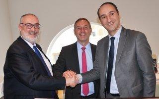 La Capeb s'engage à promouvoir la Prime Énergie EDF
