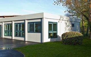Le marché français du modulaire continue sa croissance ! Batiweb