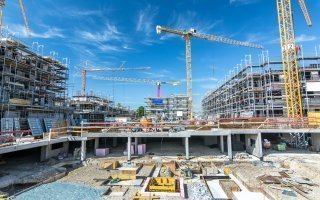 Bâtiment : la reprise est bien là mais des inquiétudes persistent ! Batiweb