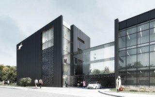 Un immeuble en bois et en BIM signé Demathieu Bard - Batiweb