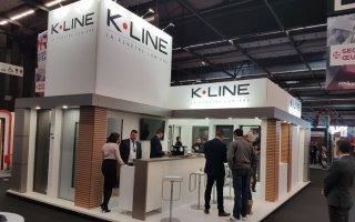 K.Line conclut l'exercice 2017 sur un chiffre d'affaires de 305 millions d'euros