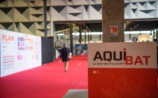 L'édition 2018 du salon Aquibat a tenu ses promesses - Batiweb