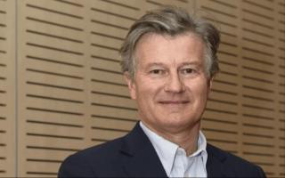 Bertrand Carret reconduit à la tête de la Fédération des matériels de construction et de manutention Batiweb