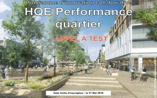 HQE Performance : un nouvel appel à test est lancé - Batiweb