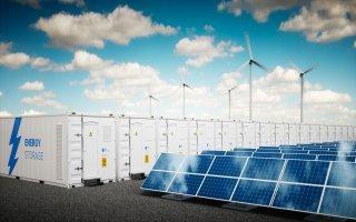 EDF présente son Plan Stockage Electrique  - Batiweb