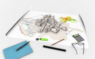 Nouvel appel à projets pour inventer les espaces publics de demain  - Batiweb