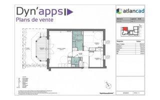 BIM: Atlancad lance une nouvelle solution dédiée à la conception des plans de vente