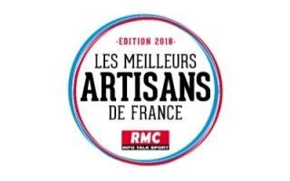 RMC et Radio Brunet lancent un concours pour identifier les «Meilleurs artisans de France» - Batiweb
