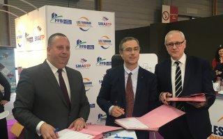 Un nouveau partenariat en faveur de la rénovation énergétique en Île-de-France