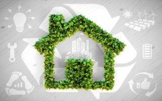 Les Compagnons du Devoir forment à la construction durable