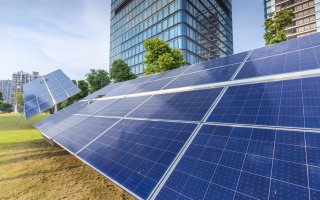 Mise en place du groupe de travail « solaire »