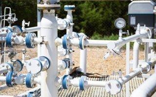 Du concret pour la réforme du stockage de gaz naturel  Batiweb