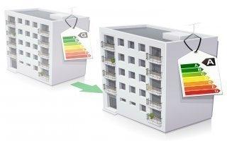 Le Gouvernement présente son plan pour la rénovation énergétique des bâtiments Batiweb