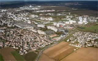 Politique de la ville : un rapport préconise la création d'un fonds de 5 milliards d'euros Batiweb