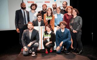 Concours BIM 2018 : les lauréats sont dévoilés  - Batiweb