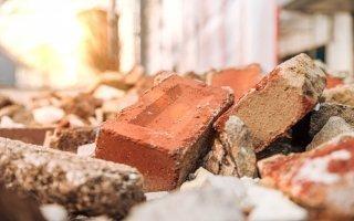 La FFB présente deux outils pour « mieux valoriser » les déchets de chantier
