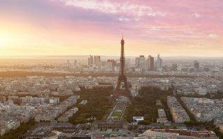 Autodesk présente la maquette 3D du grand site Tour Eiffel