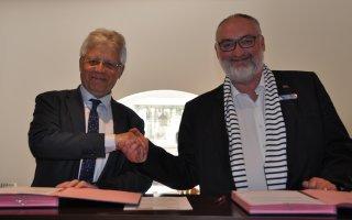 Prévention des risques : nouveau partenariat pour la Capeb