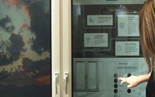 Un nouveau genre de fenêtre connectée signé Oknoplast