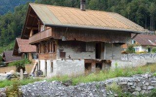 Sur un bâtiment, une réparation peut excéder sa valeur Batiweb