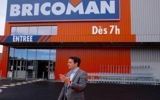 Lenseigne Bricoman Va T Elle Bouleverser La Distribution