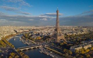 Plan Climat de Paris : votre avis compte ! Batiweb