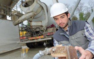 Le marché des matériaux de construction profite du beau temps pour se refaire une santé Batiweb