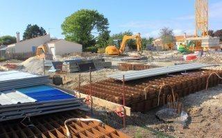 Début d'année solide pour les fournisseurs et loueurs de matériels de chantiers